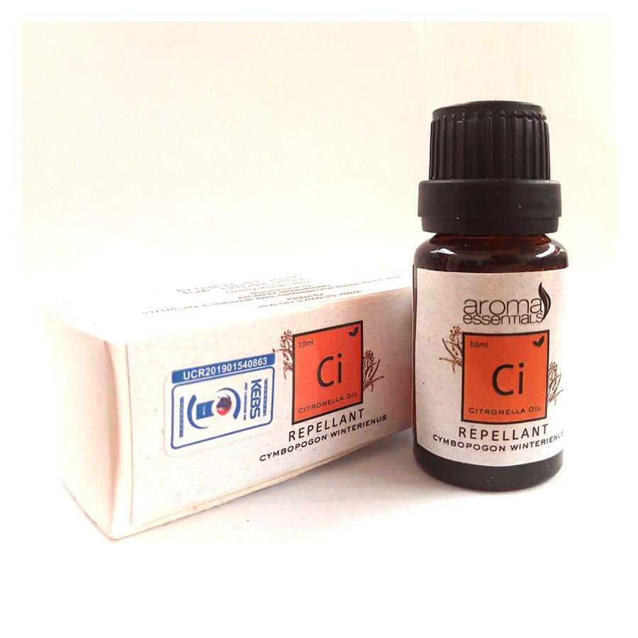 Aroma Essentials Citronella Oil 10Ml