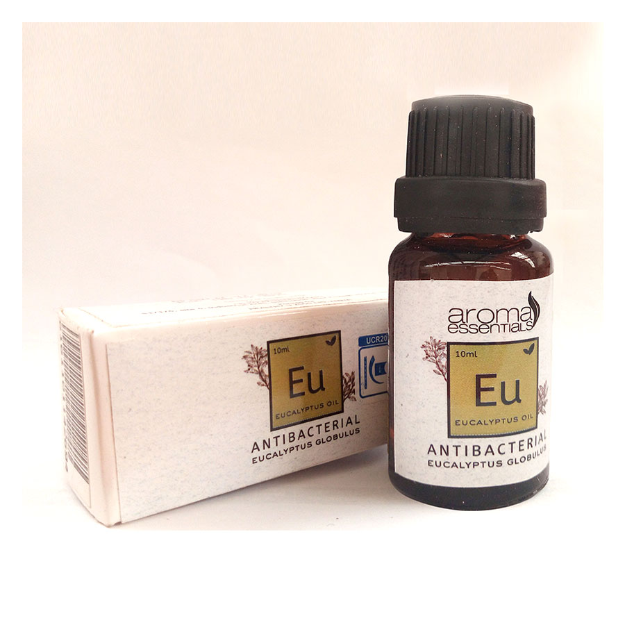 Aroma Essentials Eucalyptus Oil 10Ml #Areuoil