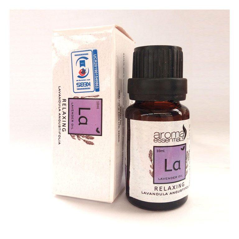 Aroma-Essentials-Lavender-Oil-10ML