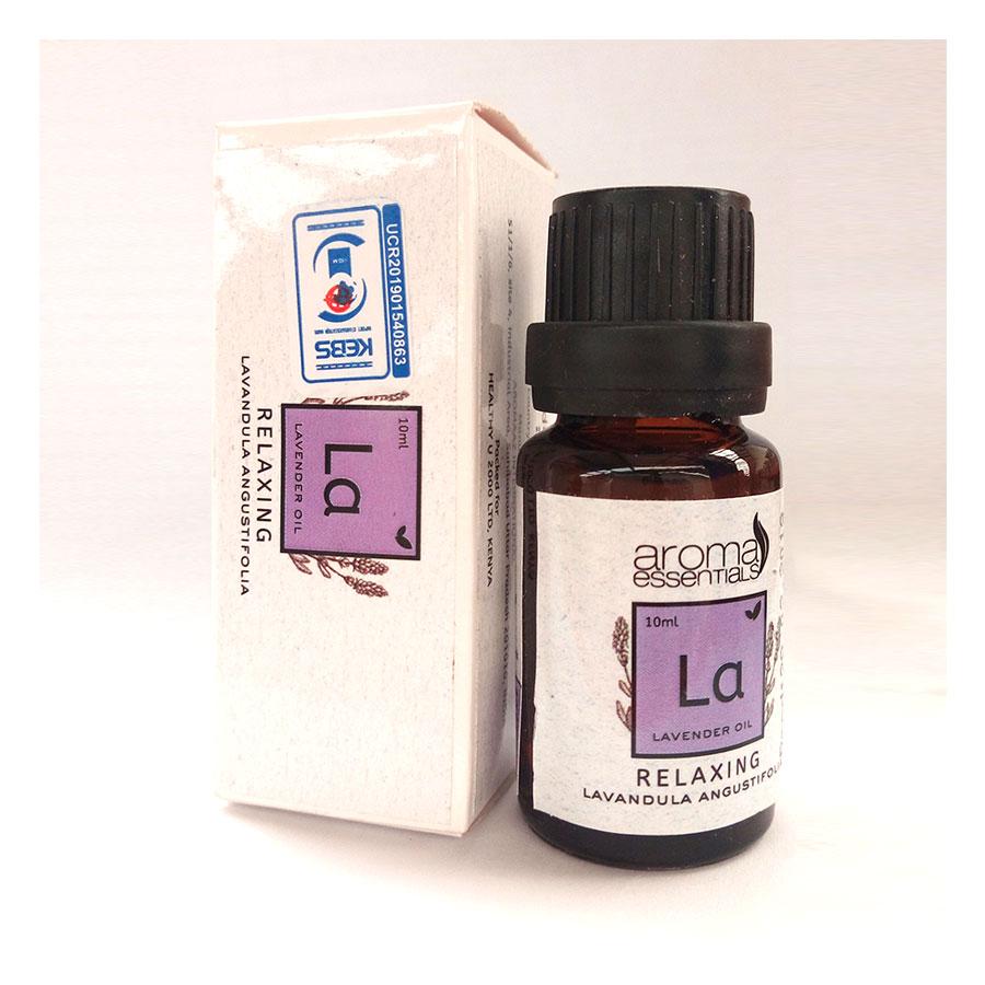 Aroma Essentials Lavender Oil 10Ml #Arlaoil