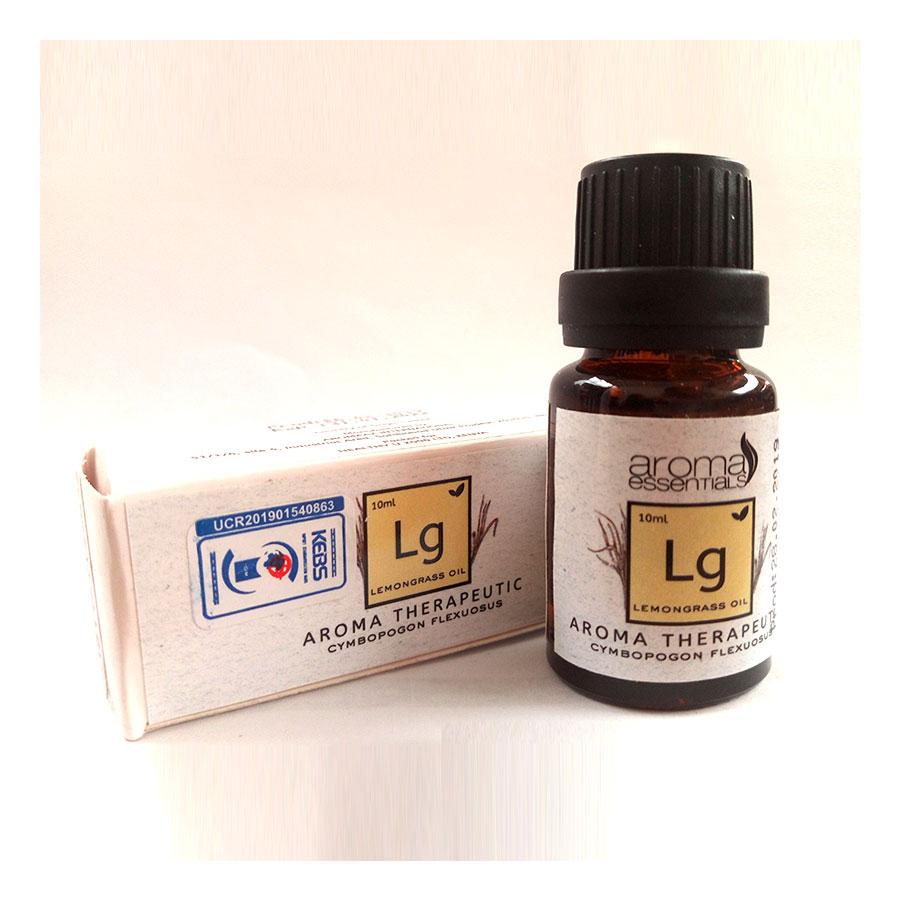 Aroma Essentials Lemongrass Oil 10Ml