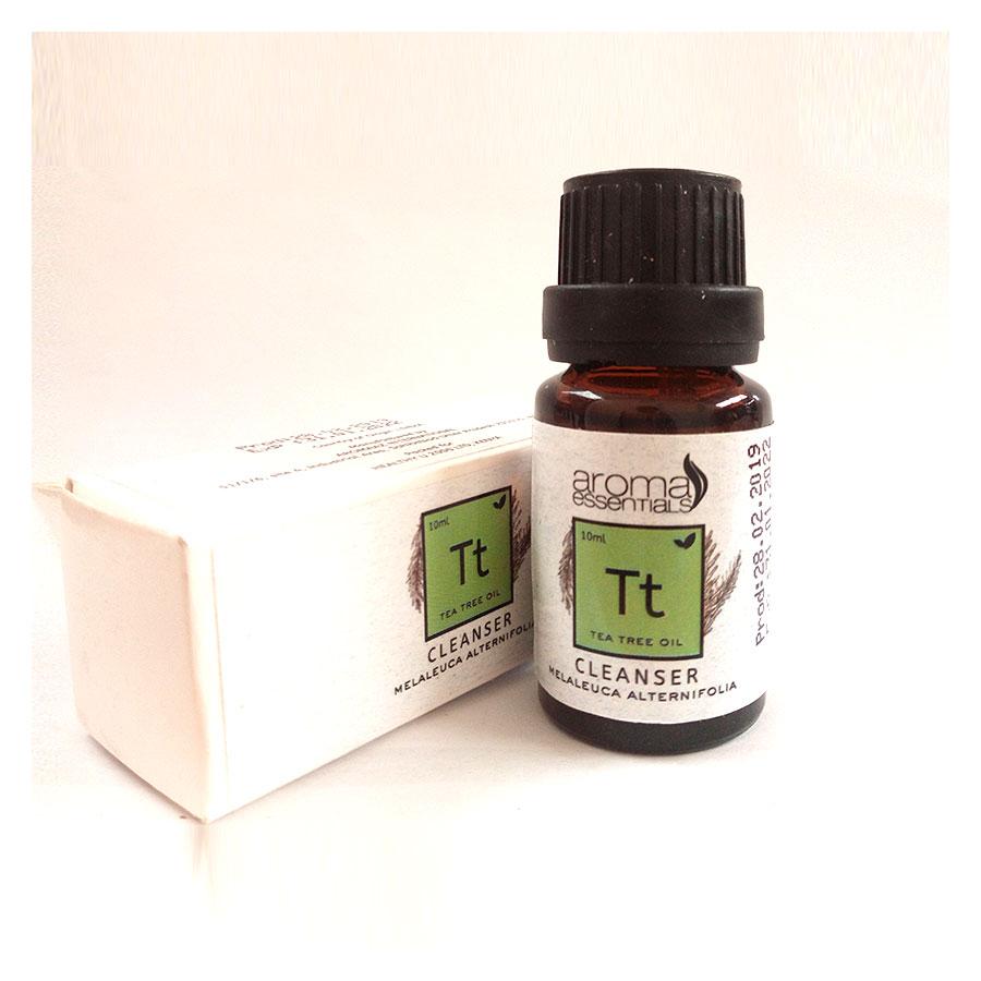 Aroma Essentials Tea Tree Oil 10Ml #Artetroil