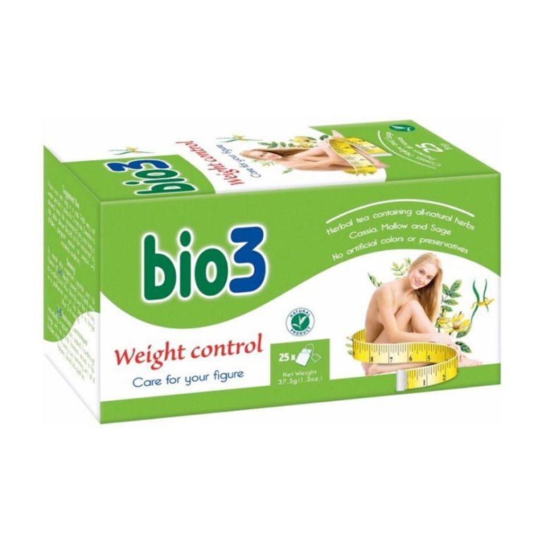 Bio3-Weight-Control-25'S