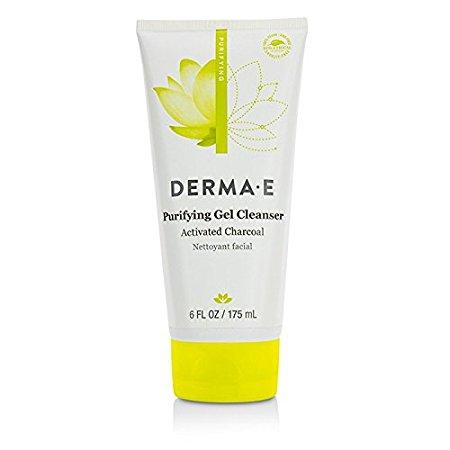 Derma E Purifying Gel Cleanser 6Oz/175Ml #1200