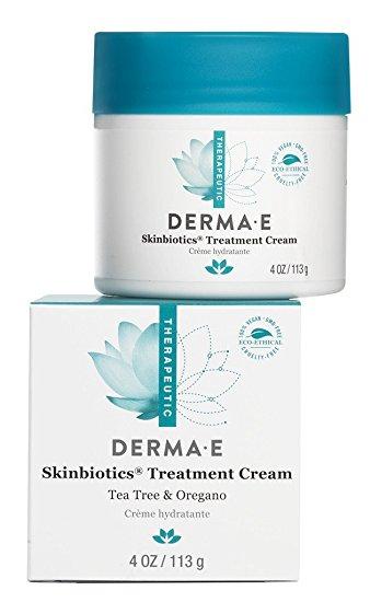 Derma E Skinbiotics Treatment Cream 4Oz/113G #8803