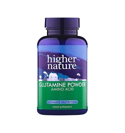 Higher N Glutamine Powder 100Gms