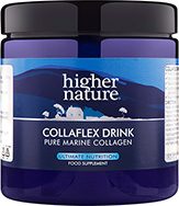 Higher N Super Strengh Collaflex Drink 185Gm