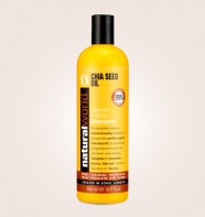 Nat World Chia Seed Oil Shampoo 500Ml