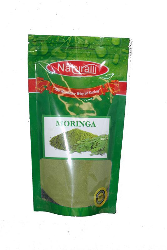 Naturalli Moringa 150Gm