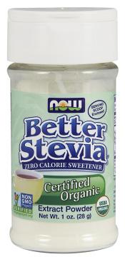 Now Better Stevia 175Tabs