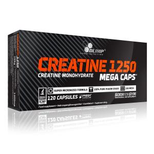 Olimp Creatine Monohydrate 120Caps
