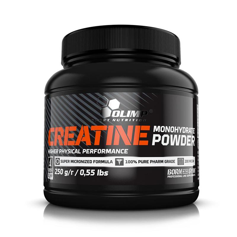 Olimp Creatine Monohydrate Powder 250Gm