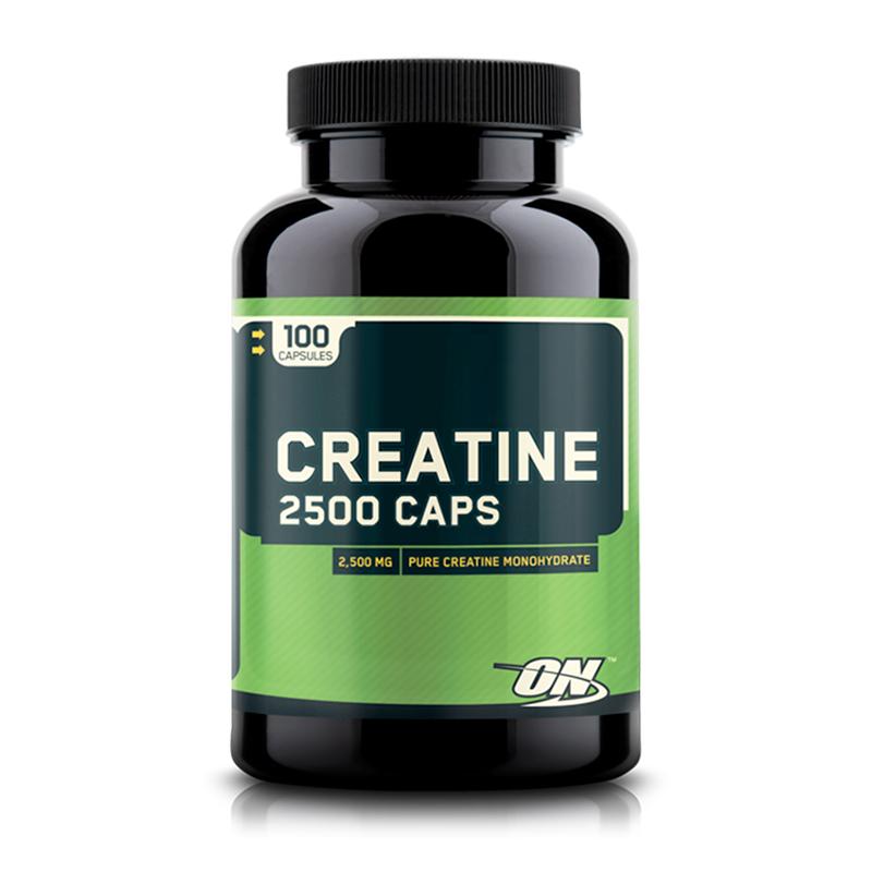 On Creatine 2500 (100 Caps)