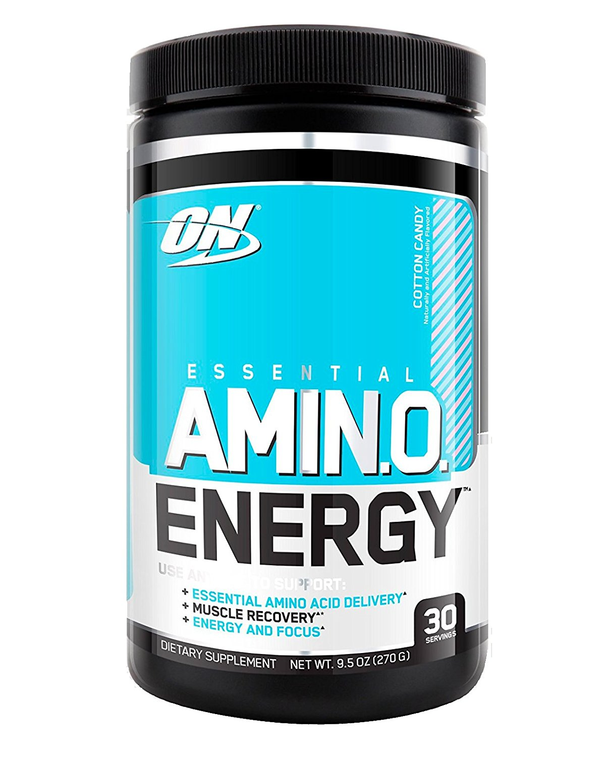 On Amino Energy Cotton Candy 270G