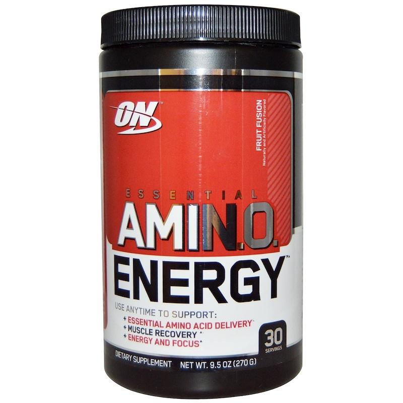 On Amino Energy Fruit Fusion 270G