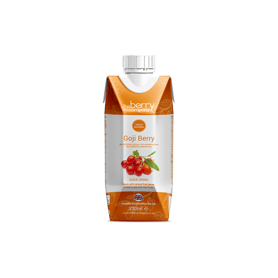 Tbc Goji Berry 330Ml Juice