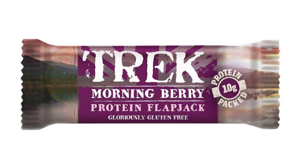 Trek Morning Berry F/Jack 50Gm 50Trkflpmb