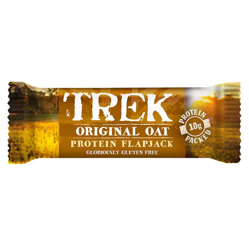 Trek Original Oat F/Jack 50Gm 50Trkflpoo