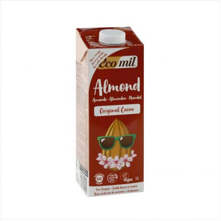 ECOMIL-ALMOND-MILK-AGAVE-COCOA-1LT
