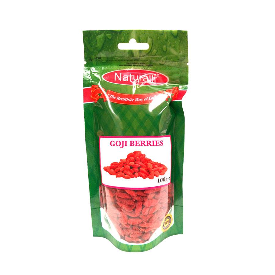 Naturalli Goji Berries 100Gm