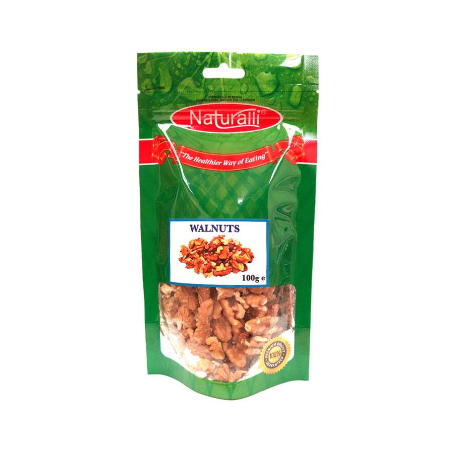 Naturalli Walnuts 100G