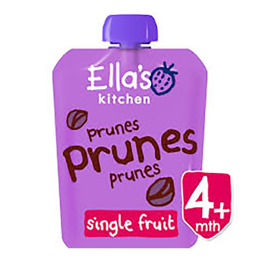 Ella'S Kitchen Org Prunes Prunes Prunes-70G