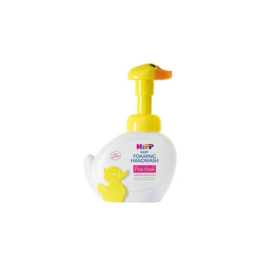 Hipp Org Foaming Handwash 250Ml