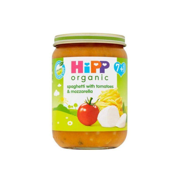 HIPP-ORG-SPAGHT-TOMATO-MOZ