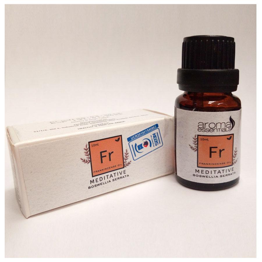 Aroma Ess Frankinses Oil 10Ml (Agar)