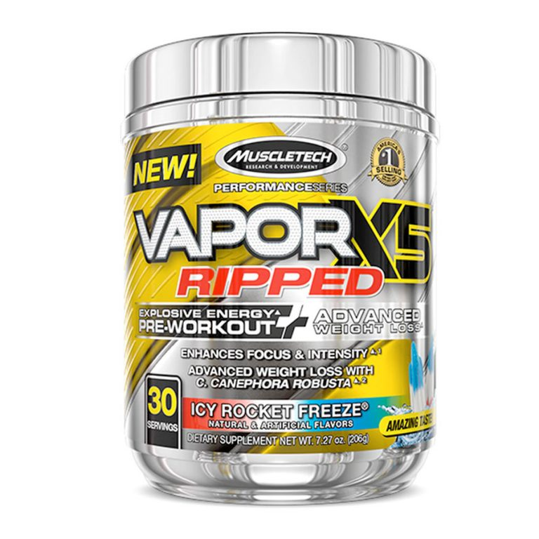 MTECH-PERF-SERIES-VAPOR-X5-RIPPED-PRE-WORKOUT-ICY-ROCKET-FREEZE-206G