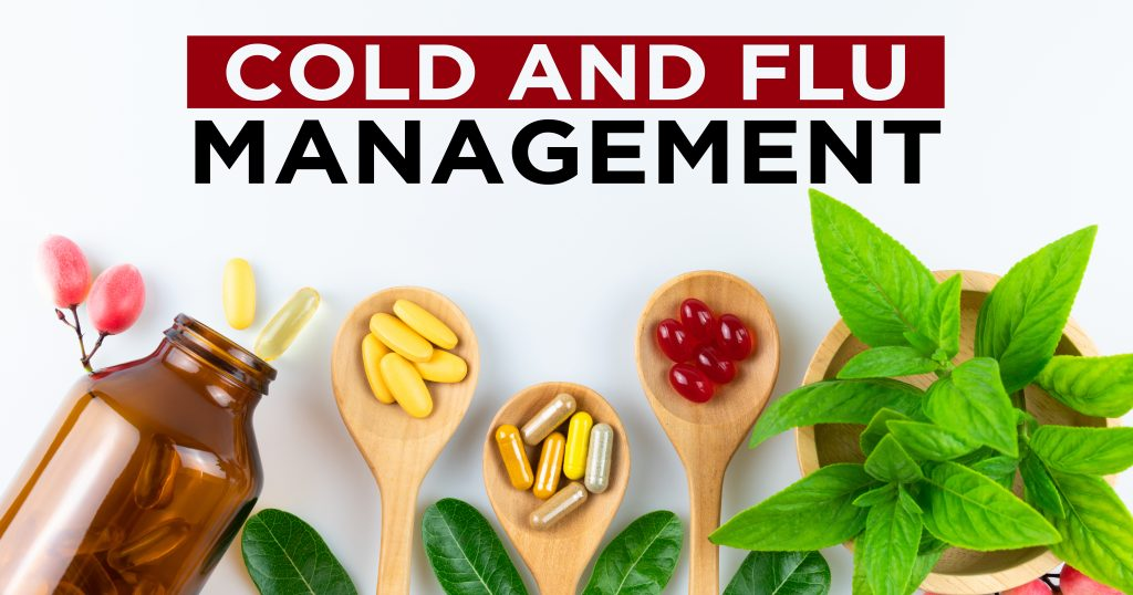 Building a Strong Immunity to Combat Colds and Flus
