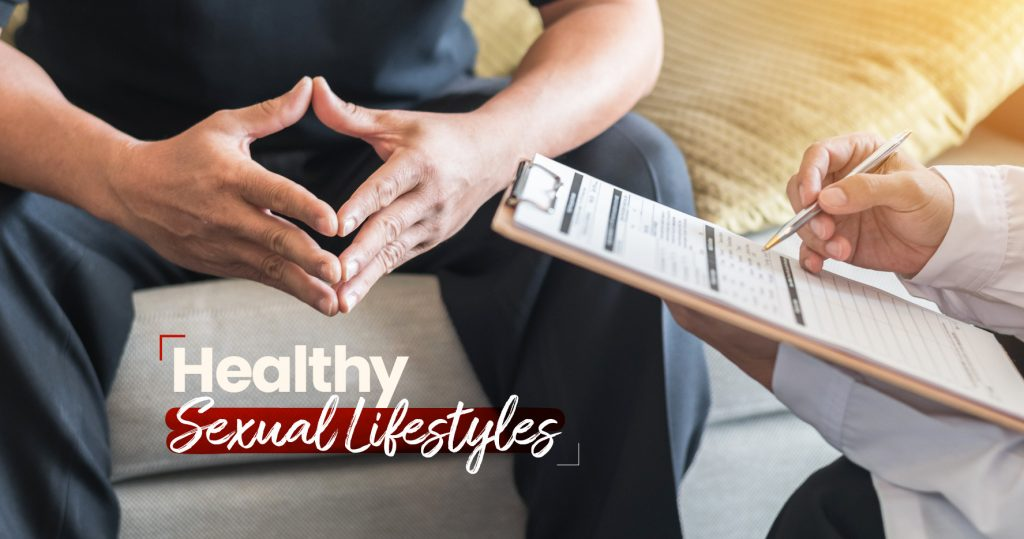 Healthy Sexual Lifestyles
