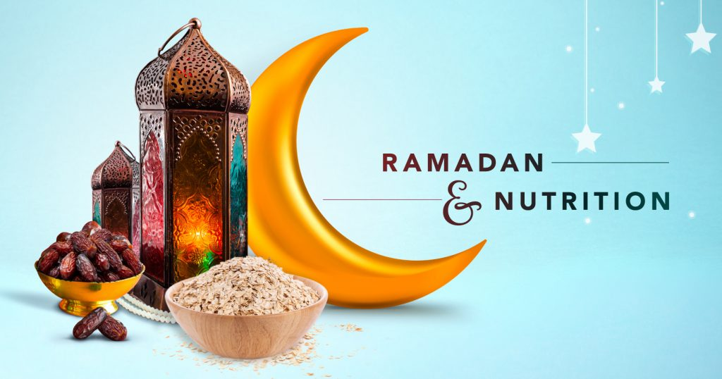 Ramadhan and Nutrition